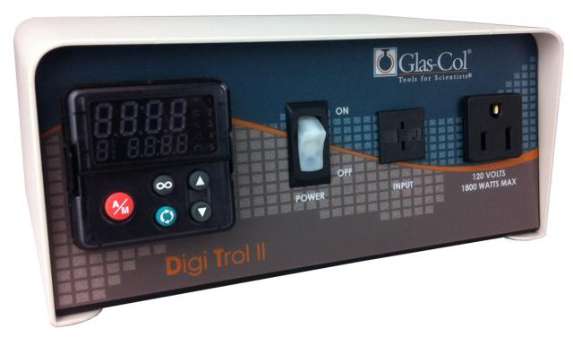 glas-col-temperature-controllers