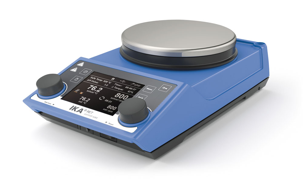ika-magnetic-stirrers