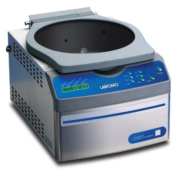 labconco-vacuum-concentrators